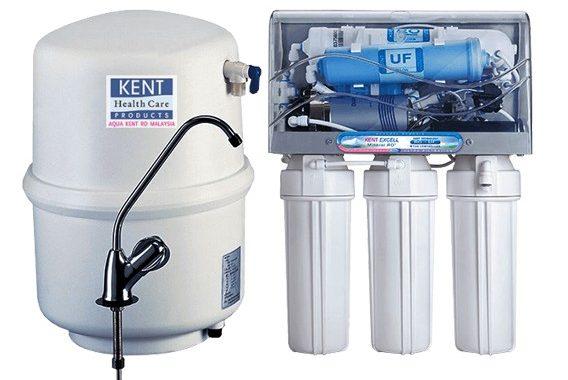 عمکرد دستگاه تصفیه آب شش مرحله ای چگونه عمل می کند؟