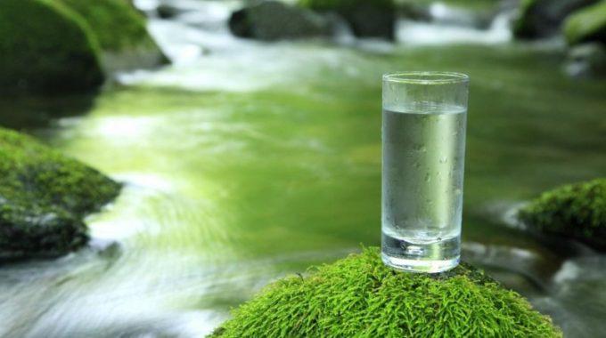 مزایای تصفیه آب خانگی