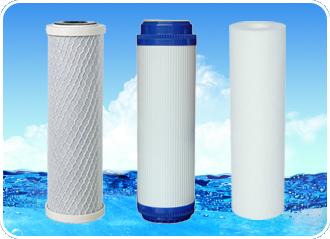 دلایل تعویض فیلترهای دستگاه تصفیه آب خانگی