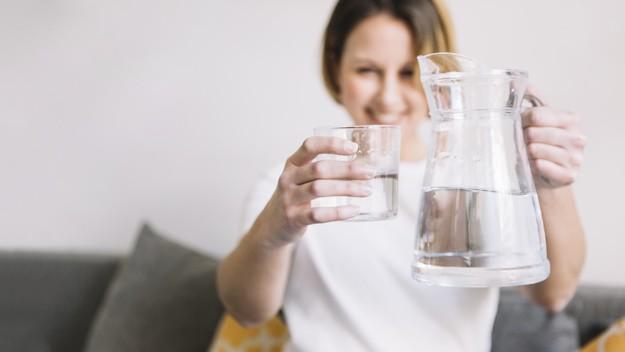 بیماری های ناشی از آلودگی آب
