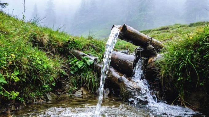 علت آلودگی آب های زیرزمینی