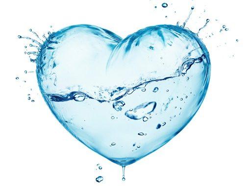 اهمیت نوشیدن آب برای سلامتی قلب