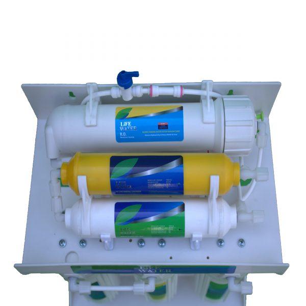دستگاه تصفیه آب لایف واتر مدل اکو