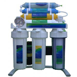 دستگاه تصفیه آب لایف واتر مدل تراست پلاس ۸ مرحله
