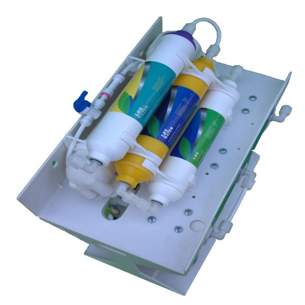 دستگاه تصفیه آب لایف واتر مدل اکو پلاس