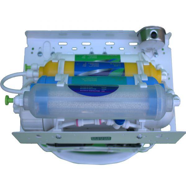 دستگاه تصفیه آب لایف واتر مدل تراست پلاس